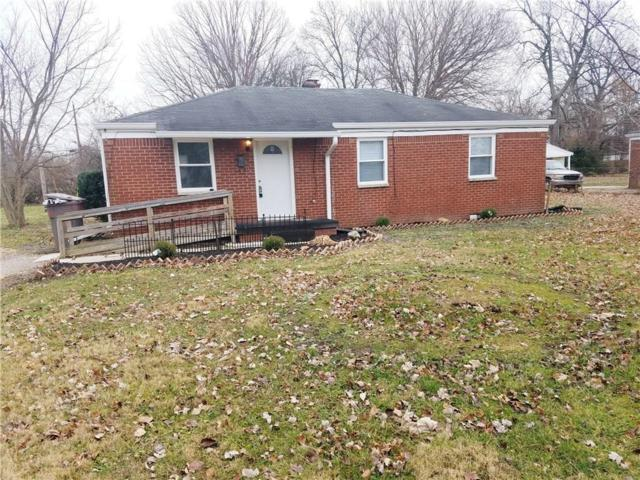4225 N Ritter Avenue, Indianapolis, IN 46226 (MLS #21610306) :: Heard Real Estate Team | eXp Realty, LLC