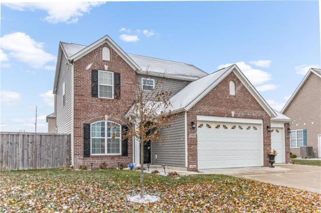 10968 Gossamer Lane, Noblesville, IN 46060 (MLS #21610345) :: Heard Real Estate Team | eXp Realty, LLC