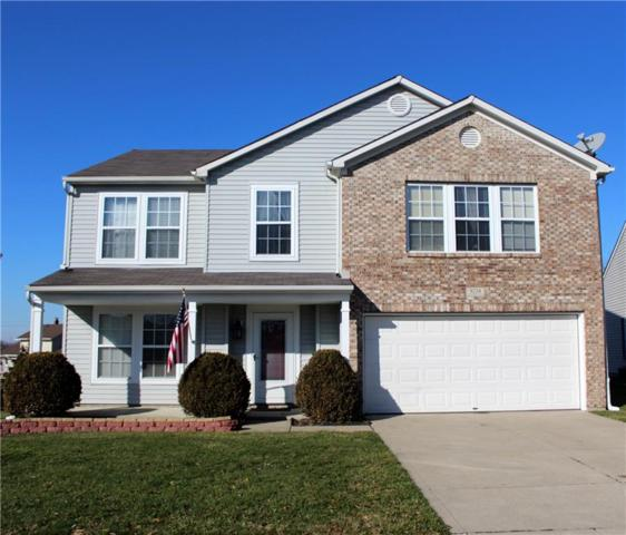 9234 Centenary Lane, Camby, IN 46113 (MLS #21610375) :: Richwine Elite Group