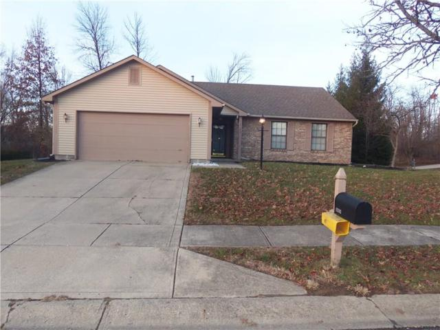 12142 Pepperwood Drive, Indianapolis, IN 46236 (MLS #21610437) :: AR/haus Group Realty
