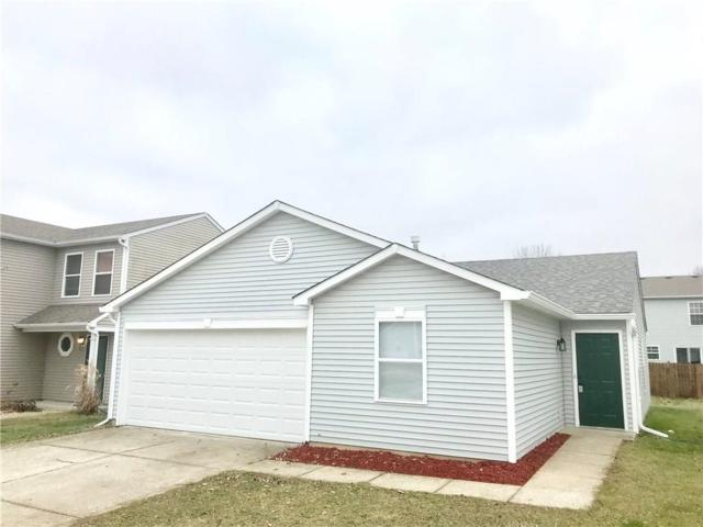 2434 Harvest Moon Drive, Greenwood, IN 46143 (MLS #21610441) :: Mike Price Realty Team - RE/MAX Centerstone