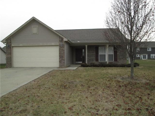 2636 Bluewood Way, Plainfield, IN 46168 (MLS #21610442) :: Heard Real Estate Team | eXp Realty, LLC
