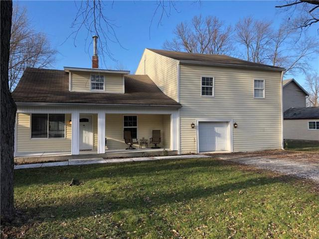 3538 W Mooresville Road, Indianapolis, IN 46221 (MLS #21610443) :: Mike Price Realty Team - RE/MAX Centerstone