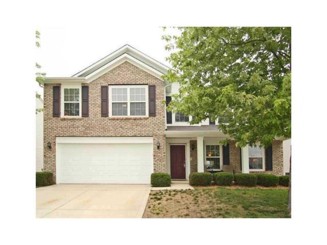 11526 Mckenzie Parkway, Carmel, IN 46032 (MLS #21610487) :: Heard Real Estate Team   eXp Realty, LLC