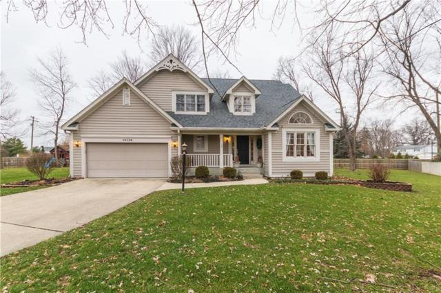 10126 Bahamas Circle, Fishers, IN 46037 (MLS #21610497) :: Mike Price Realty Team - RE/MAX Centerstone