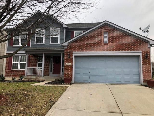 6612 Antelope Lane, Indianapolis, IN 46278 (MLS #21610508) :: The Indy Property Source