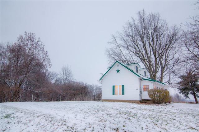 9601 W County Road 400 N, Shirley, IN 47384 (MLS #21610590) :: The ORR Home Selling Team