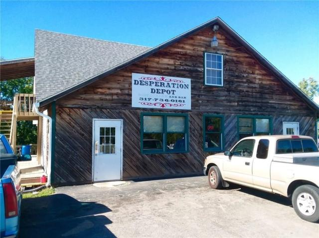 3522 S Us Highway 31 Road, Franklin, IN 46131 (MLS #21610593) :: The Indy Property Source