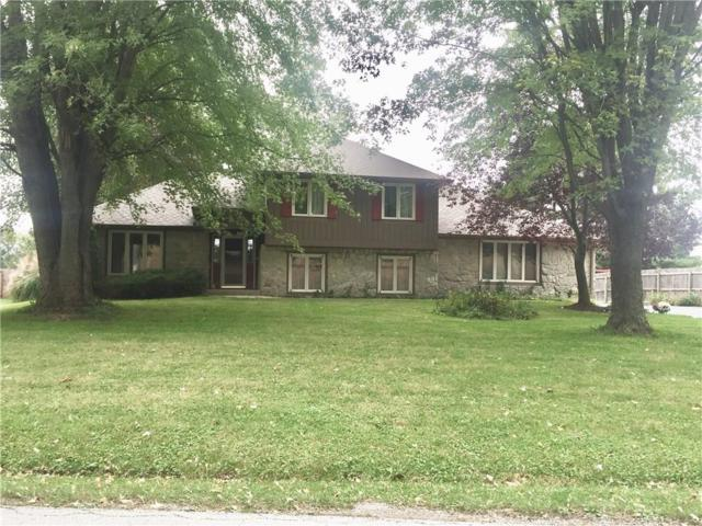 9888 N West Union Road, Mooresville, IN 46158 (MLS #21610602) :: AR/haus Group Realty