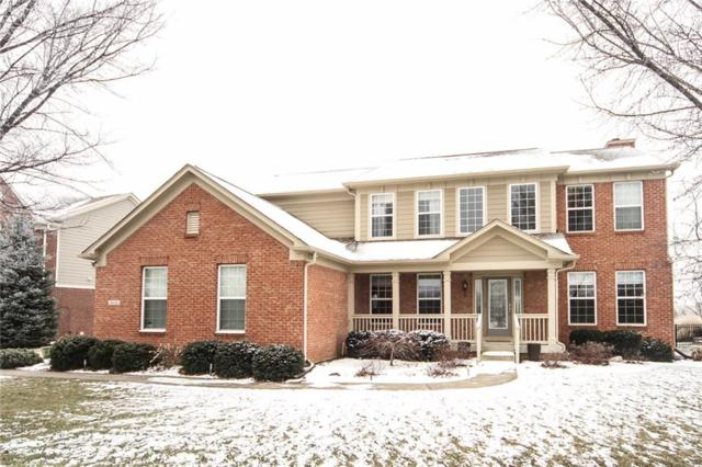 4656 Pebblepointe Pass, Zionsville, IN 46077 (MLS #21610604) :: AR/haus Group Realty