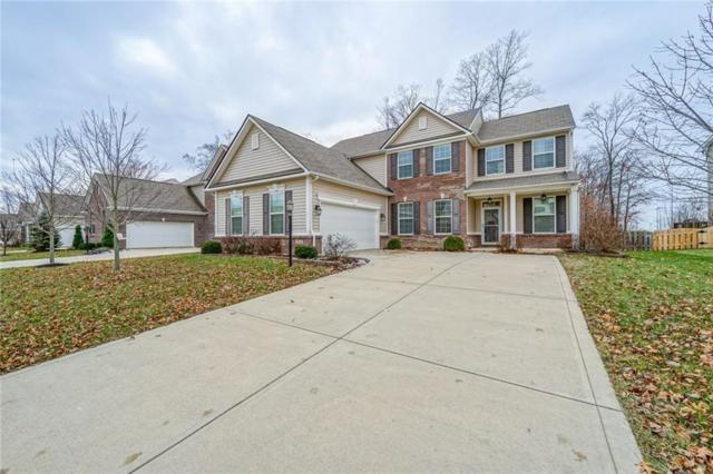 12232 Wolverton Way, Fishers, IN 46037 (MLS #21610629) :: Richwine Elite Group