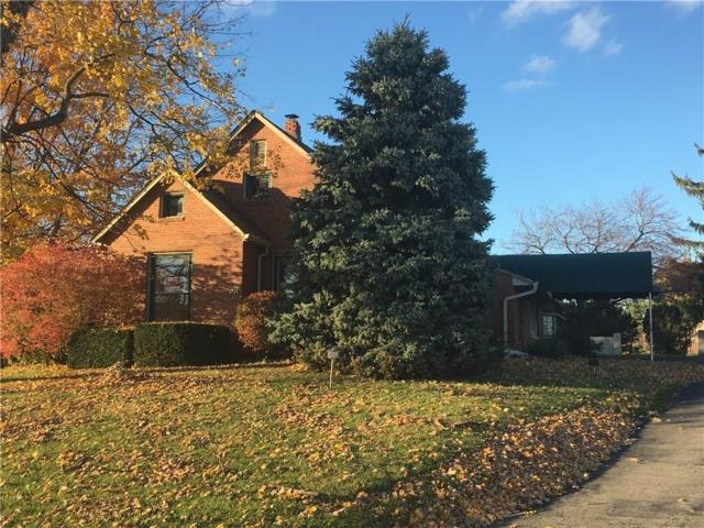 6734 E Us Highway 36, Avon, IN 46123 (MLS #21610633) :: AR/haus Group Realty