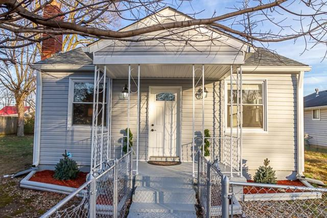 2419 Mars Hill Street, Indianapolis, IN 46241 (MLS #21610639) :: Mike Price Realty Team - RE/MAX Centerstone