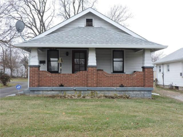 1010 Ingomar Street, Indianapolis, IN 46241 (MLS #21610683) :: Mike Price Realty Team - RE/MAX Centerstone