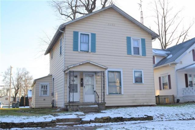 823 W North Street, Muncie, IN 47303 (MLS #21610781) :: The ORR Home Selling Team