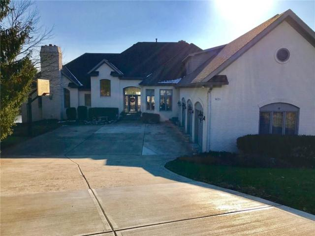 8653 Moon Bay Circle, Indianapolis, IN 46236 (MLS #21610799) :: FC Tucker Company