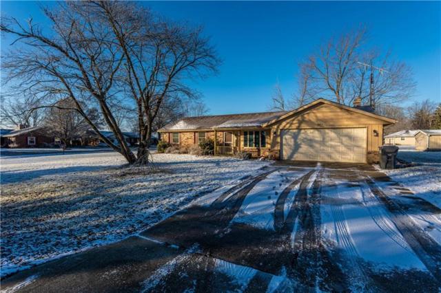 6413 N Bobtail Drive, Muncie, IN 47304 (MLS #21610838) :: The ORR Home Selling Team