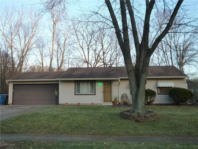 8719 Depot Drive, Indianapolis, IN 46217 (MLS #21610849) :: Mike Price Realty Team - RE/MAX Centerstone