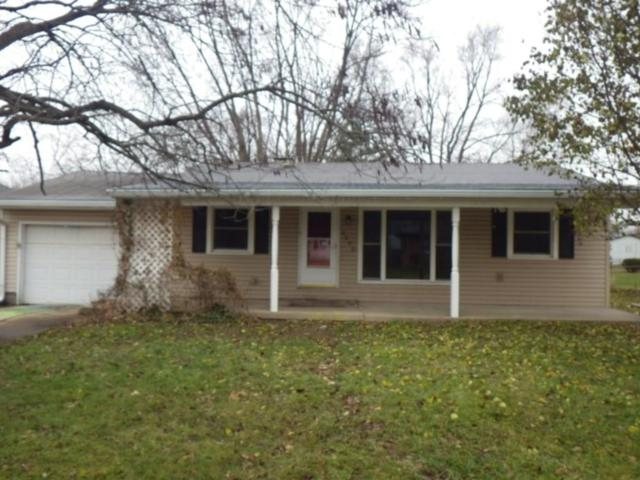 2210 Q Avenue, New Castle, IN 47362 (MLS #21610859) :: The ORR Home Selling Team