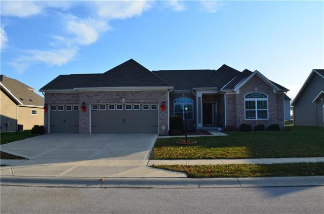 1665 Kilkenny Drive, Avon, IN 46123 (MLS #21610871) :: The Indy Property Source