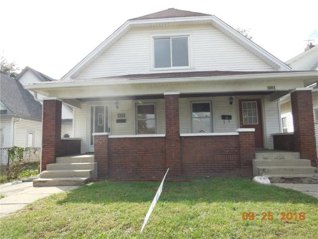 1854 Singleton Street, Indianapolis, IN 46203 (MLS #21610889) :: Richwine Elite Group