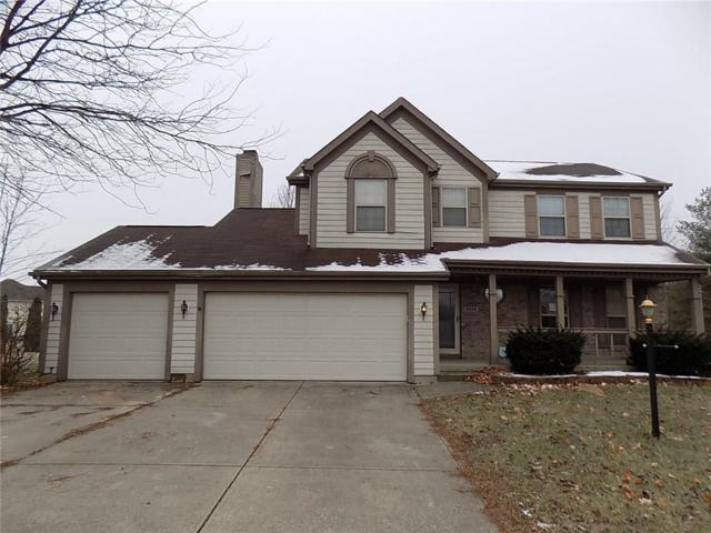 3532 Waterstone Court, Indianapolis, IN 46268 (MLS #21610924) :: Mike Price Realty Team - RE/MAX Centerstone