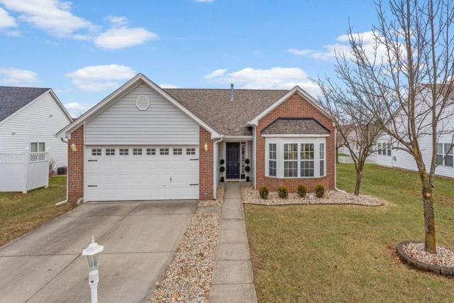 10748 Springston Court, Fishers, IN 46037 (MLS #21610989) :: Richwine Elite Group