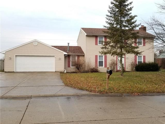 1612 E 43rd Street, Anderson, IN 46013 (MLS #21611047) :: HergGroup Indianapolis