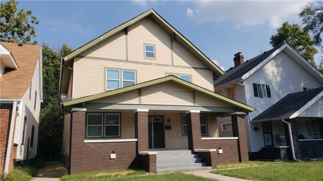 3429 N College Avenue, Indianapolis, IN 46205 (MLS #21611048) :: Mike Price Realty Team - RE/MAX Centerstone