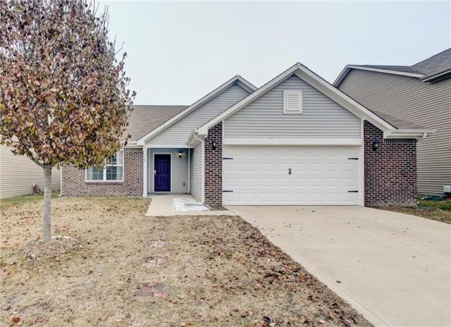 984 Retford Drive, Westfield, IN 46074 (MLS #21611060) :: The Indy Property Source