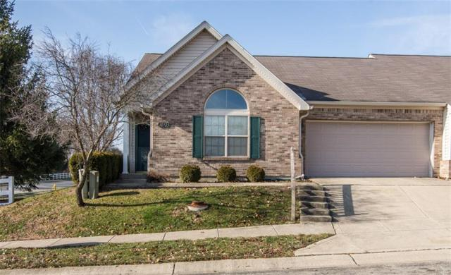 10925 Tolliston Lane, Indianapolis, IN 46236 (MLS #21611079) :: Richwine Elite Group