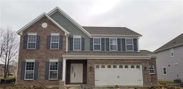 18211 Sunbrook Way, Westfield, IN 46074 (MLS #21611120) :: The Indy Property Source