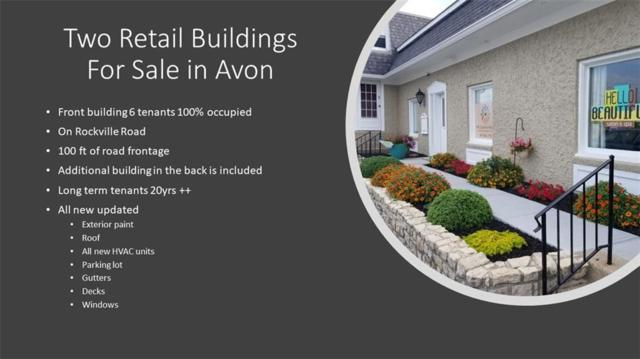 7483 Us Hwy 36 Highway E, Avon, IN 46123 (MLS #21611147) :: The Evelo Team