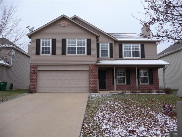 11306 Guy Street, Fishers, IN 46038 (MLS #21611160) :: The Indy Property Source