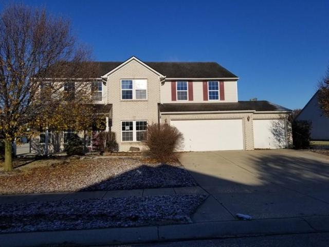 8330 Balmoral Lane, Avon, IN 46123 (MLS #21611168) :: The Indy Property Source