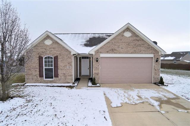 725 Roundabout Circle, Pittsboro, IN 46167 (MLS #21611192) :: The Indy Property Source