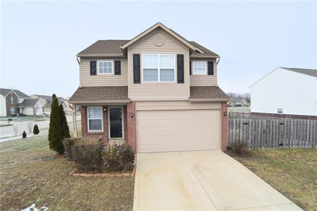 778 Penny Lane, Pittsboro, IN 46167 (MLS #21611196) :: The Indy Property Source
