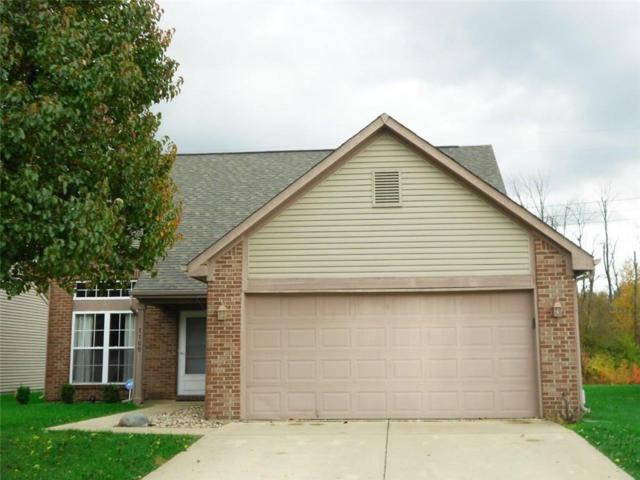 7709 Sergi Canyon Drive, Indianapolis, IN 46217 (MLS #21611199) :: Mike Price Realty Team - RE/MAX Centerstone