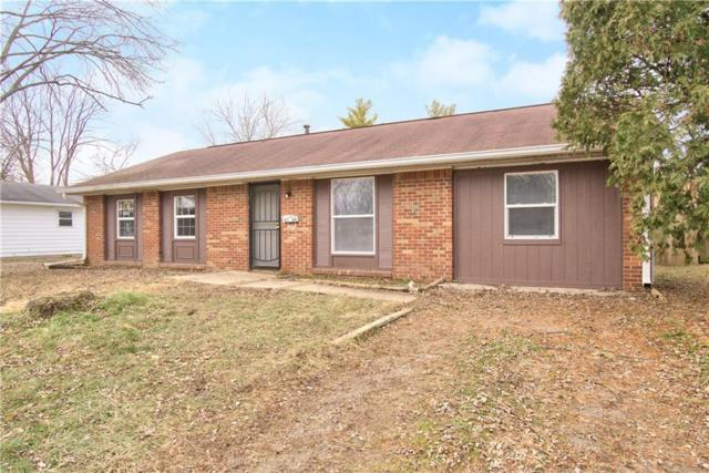 4144 Mellis Drive, Indianapolis, IN 46235 (MLS #21611200) :: AR/haus Group Realty