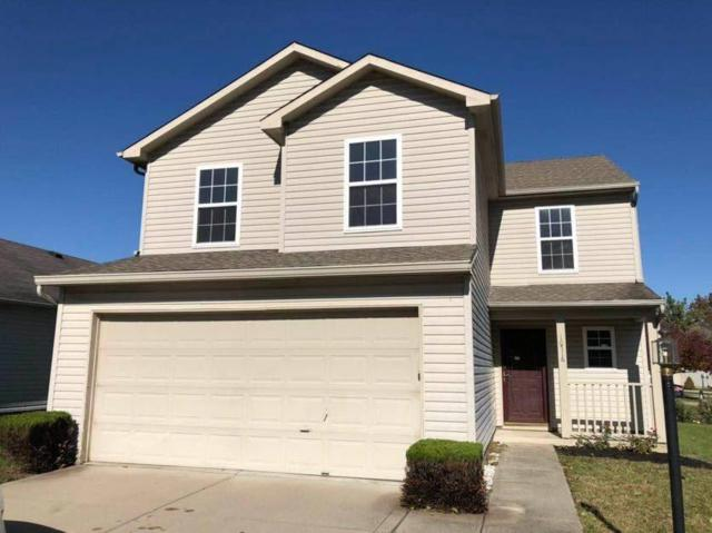 10716 Sterling Apple Drive, Indianapolis, IN 46235 (MLS #21611220) :: The Indy Property Source