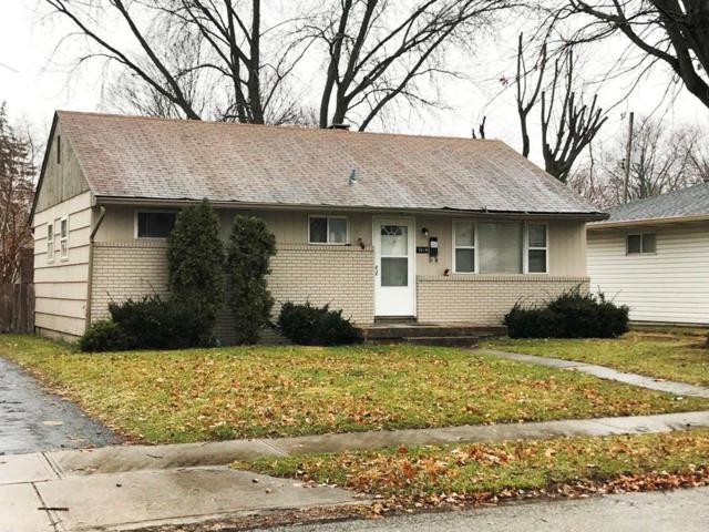 7614 E 48th Street, Indianapolis, IN 46226 (MLS #21611249) :: Richwine Elite Group