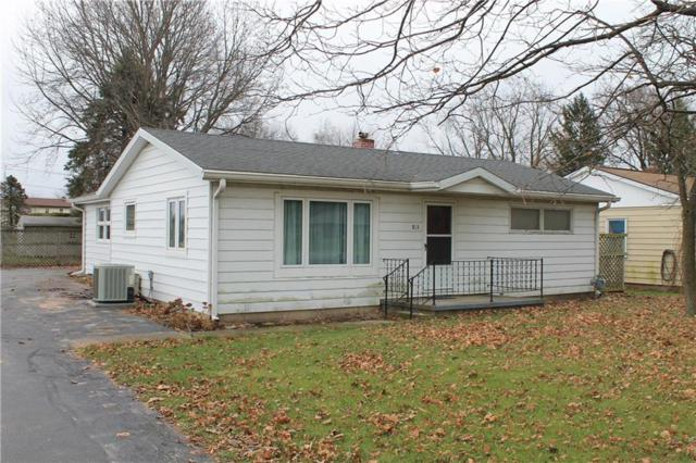 813 N Main Street, Linden, IN 47955 (MLS #21611275) :: The Indy Property Source