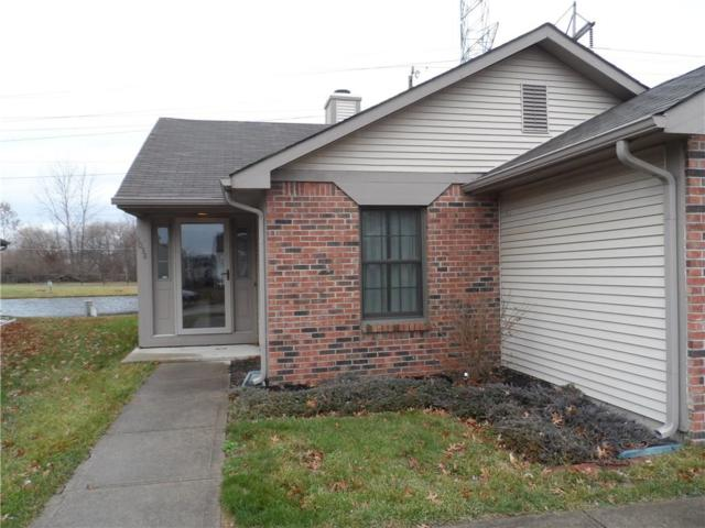 4038 W Eagle Cove Drive West Drive, Indianapolis, IN 46254 (MLS #21611283) :: HergGroup Indianapolis