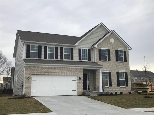 10071 Gallop Lane, Fishers, IN 46040 (MLS #21611289) :: HergGroup Indianapolis