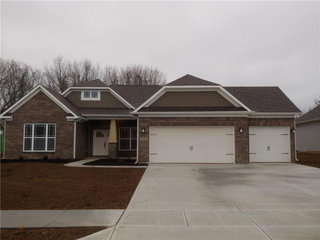 3852 Stonemeadow Drive, Greenwood, IN 46143 (MLS #21611290) :: HergGroup Indianapolis