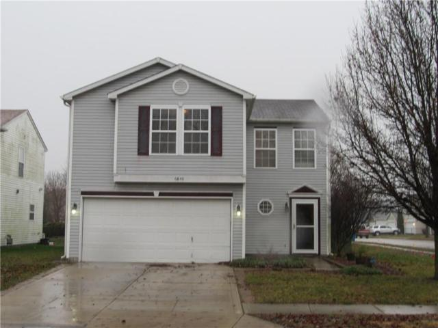 6840 Earlswood Drive, Indianapolis, IN 46217 (MLS #21611291) :: Mike Price Realty Team - RE/MAX Centerstone
