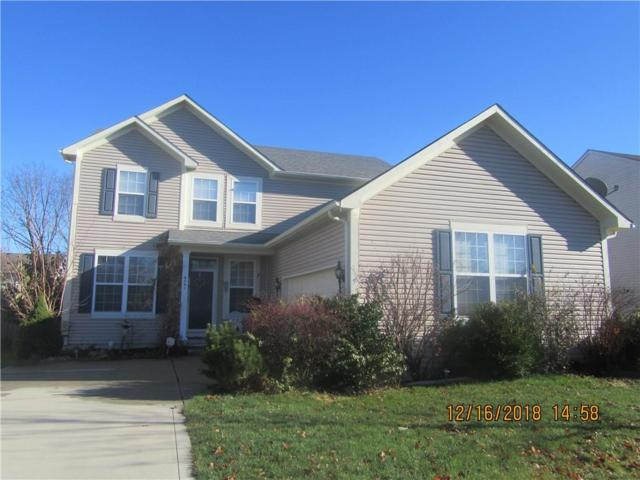 6041 N Sandcherry Drive N, Indianapolis, IN 46236 (MLS #21611295) :: Richwine Elite Group
