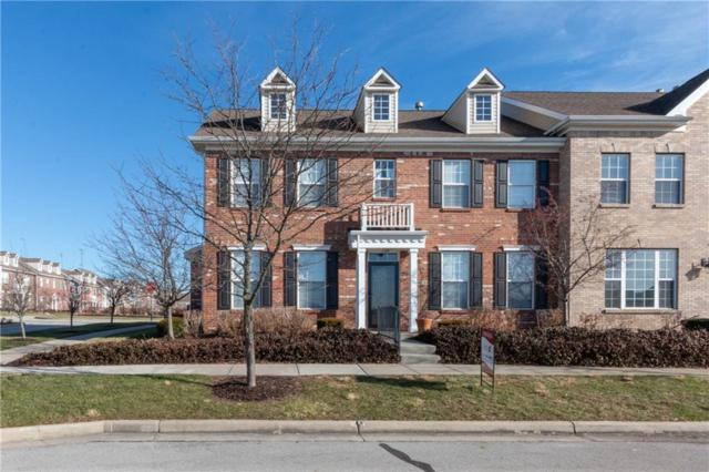 13183 Minden Drive, Fishers, IN 46037 (MLS #21611300) :: AR/haus Group Realty
