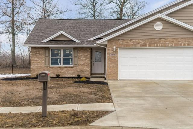 4002 N Easy Living Avenue, Muncie, IN 47303 (MLS #21611348) :: The ORR Home Selling Team