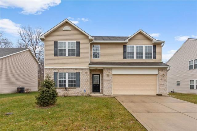 11331 High Timber Drive, Indianapolis, IN 46235 (MLS #21611370) :: Mike Price Realty Team - RE/MAX Centerstone